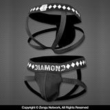 Diamond MMA Jock Strap (Strap Only)